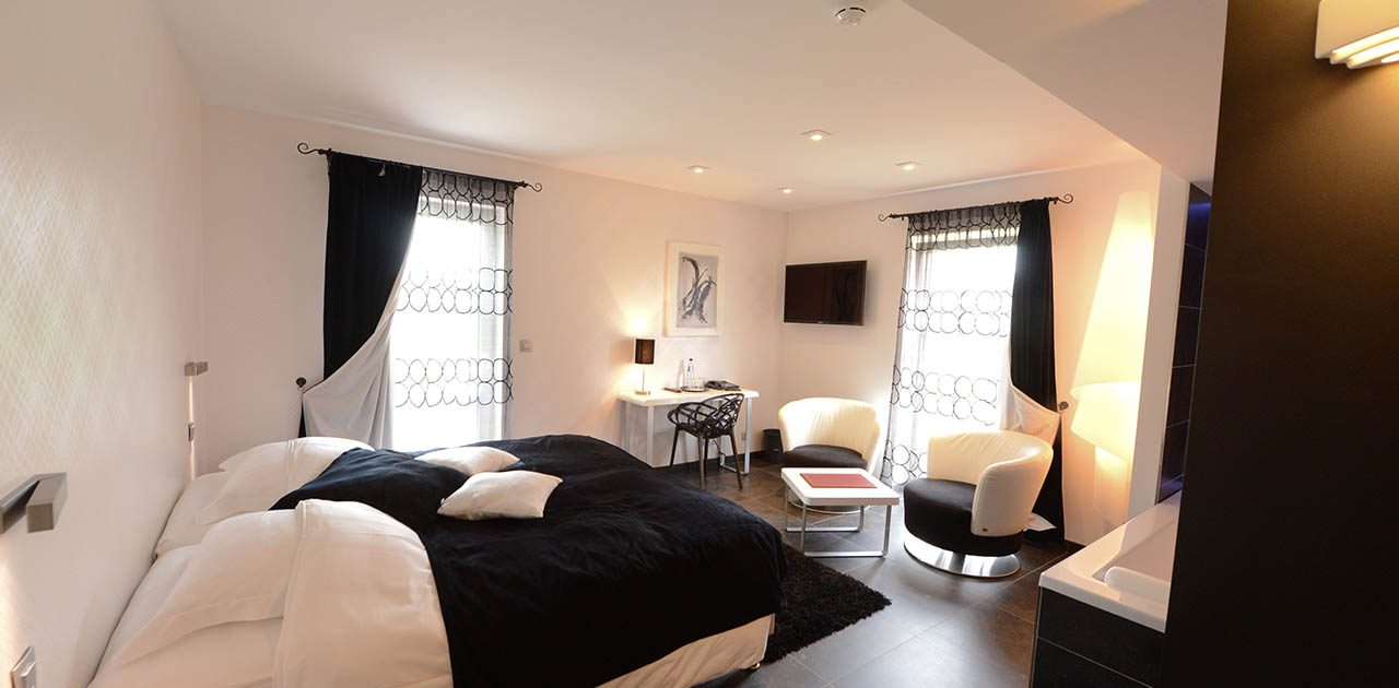 Chambre Ruchottes